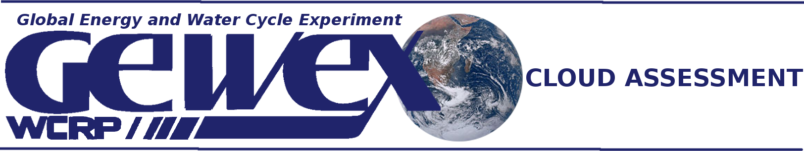 update of gewex cloud assessment database