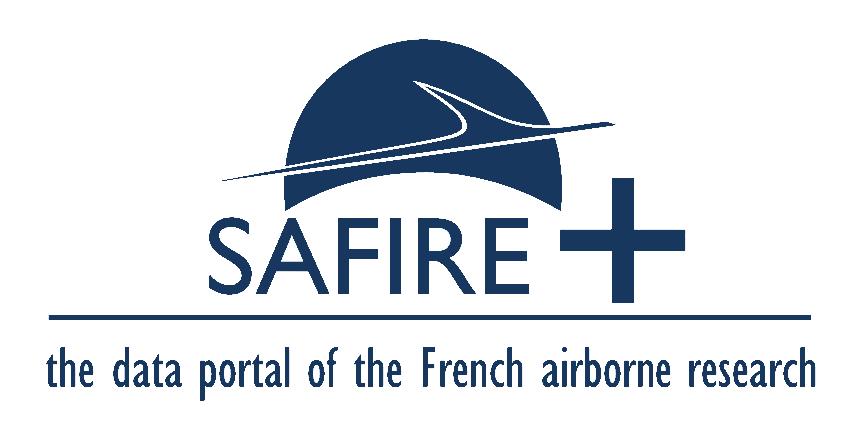 Safire+ logo