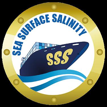 Sea Surface Salinity data base web access