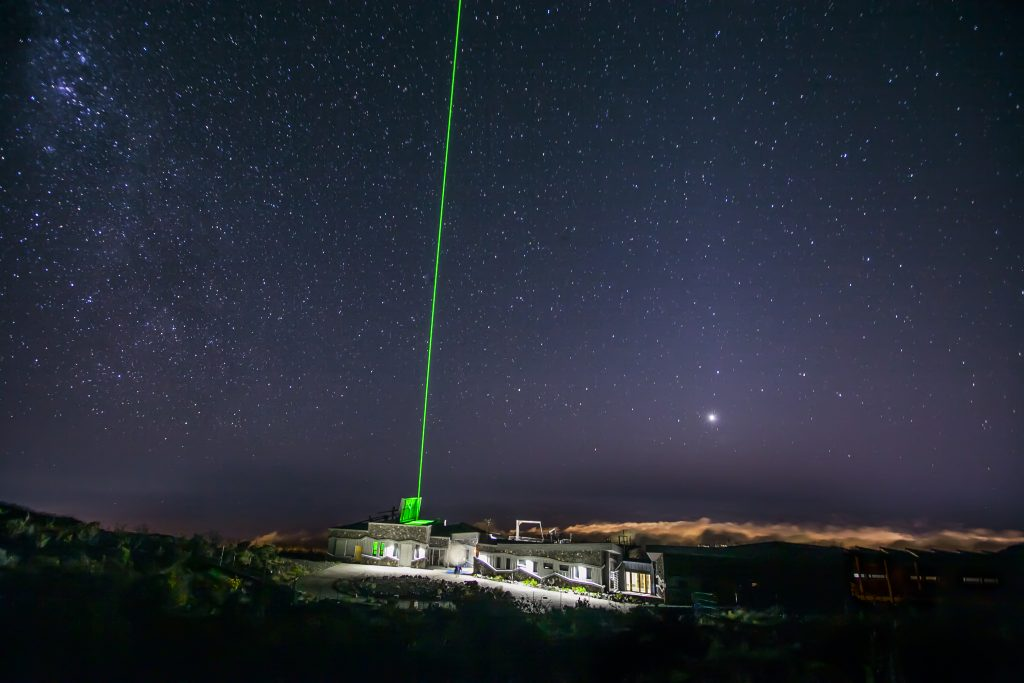 observatoire du Maido
