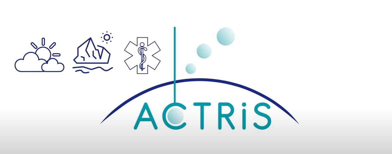 ACTRIS video