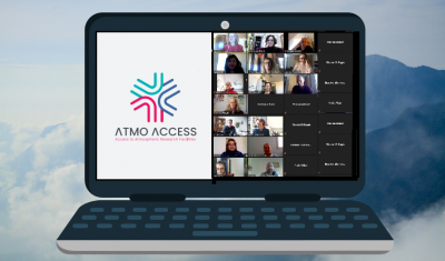 Kick Off Meeting ATMO-ACCESS