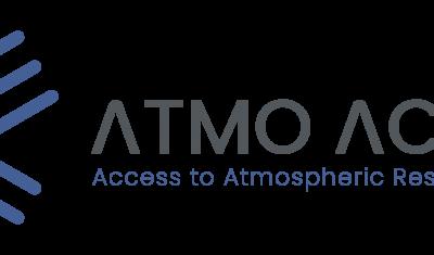 ATMO ACCESS Logo