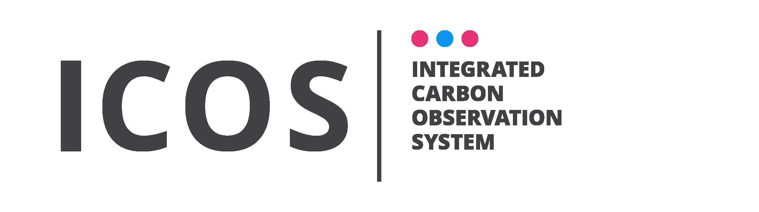 ICOS logo