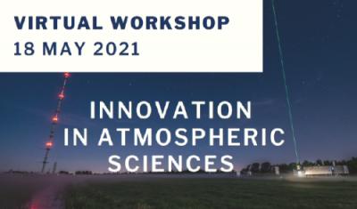ACTRIS EMME-CARE innovation workshop